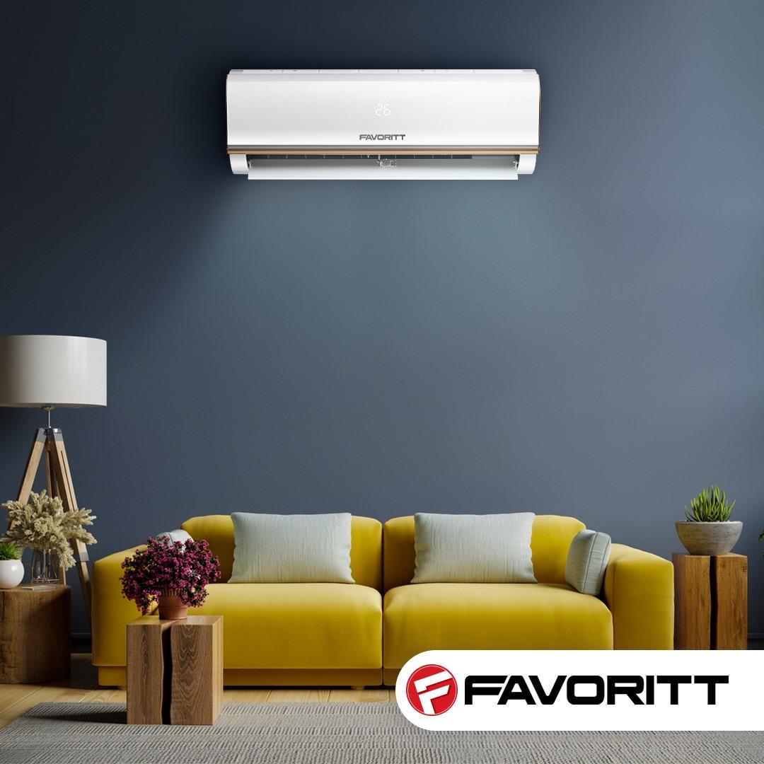 Air Conditioner ACFV12RLVST3